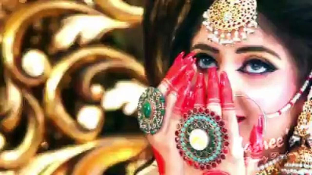Uk Hot Celeberties: Sajal Ali Wedding Pics With Husband