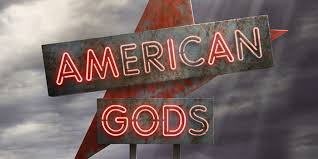 American Gods 1T