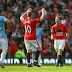 Some of Manchester derby moments