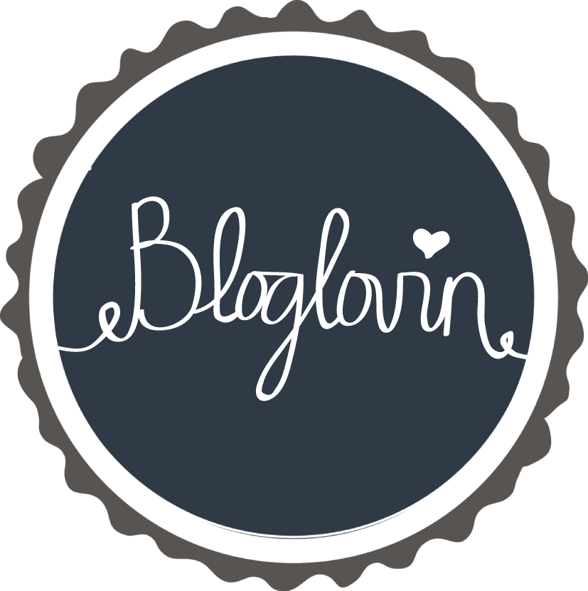 Tag along on bloglovin'