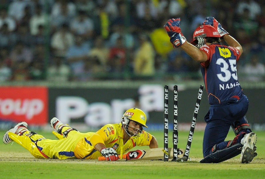 watch Highlights Chennai Super Kings vs Delhi Daredevils free