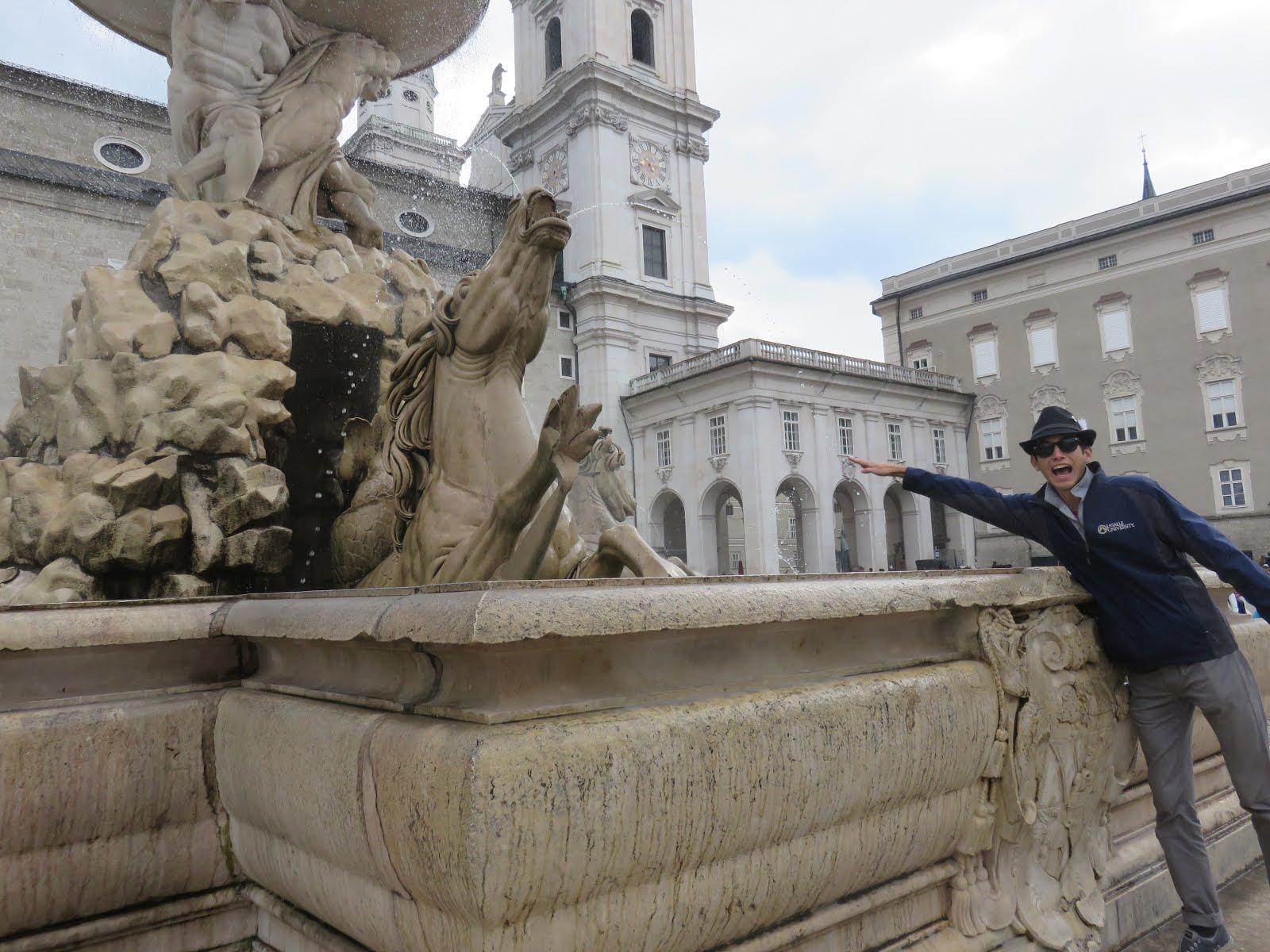 Habsburg Tour