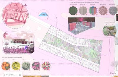 Concurso V4j propuesta de SF23 Arquitectos