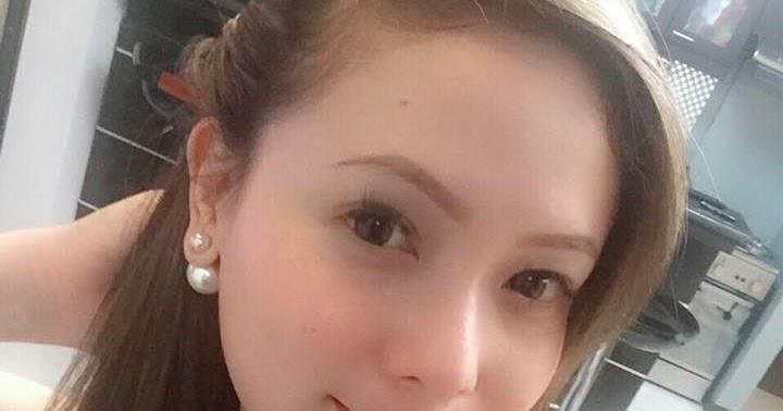 Rueliza Oghayon Labadan Media Noche selfie still looks like a Goddess!