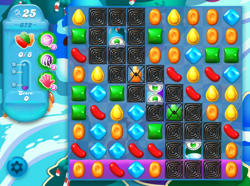 Candy Crush Soda 672