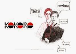 Revista Kokoro