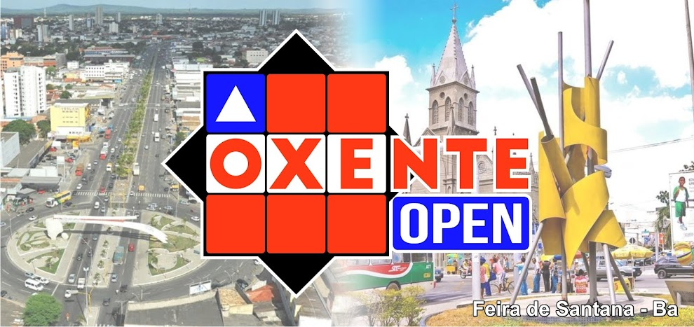 Oxente Open