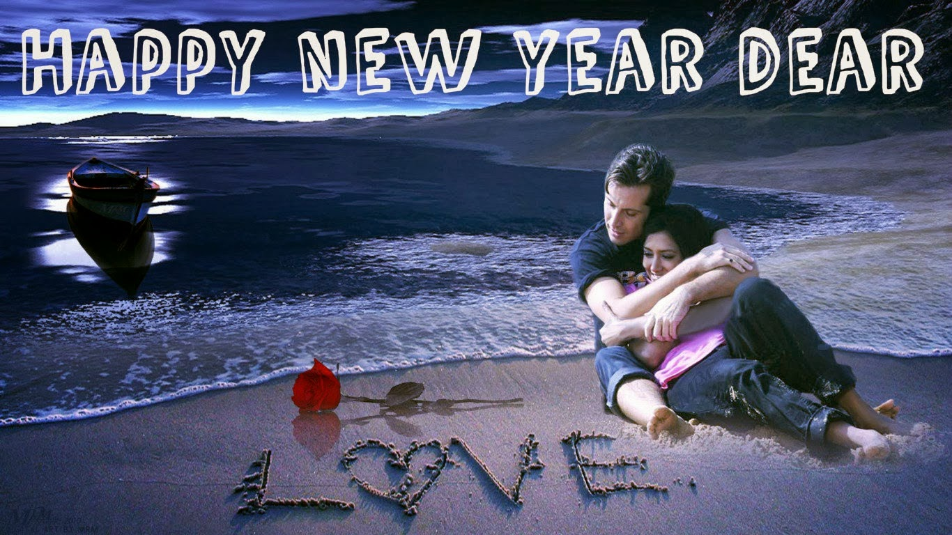 Images of happy new year wishes for husband - nanawale photo album