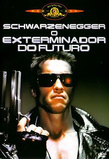 O Exterminador do Futuro - DVDRip Dual Áudio