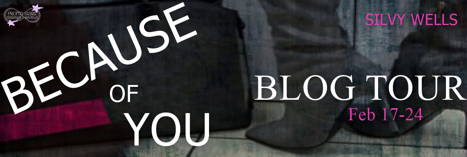 Because of You Blog Tour