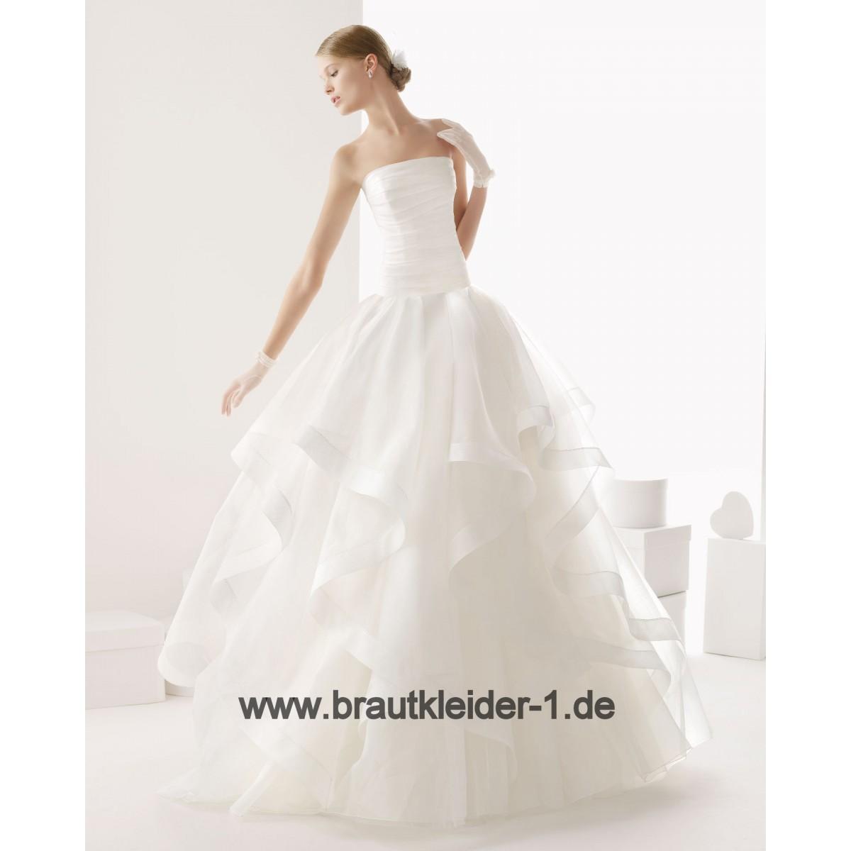 Brautkleider Online auf Rechnung
