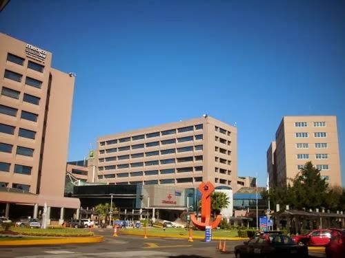 Hospital medica sur