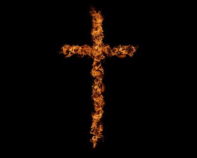 8 Christian Cross Wallpapers for