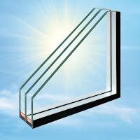 Szyby dwukomorowe Effect Glass