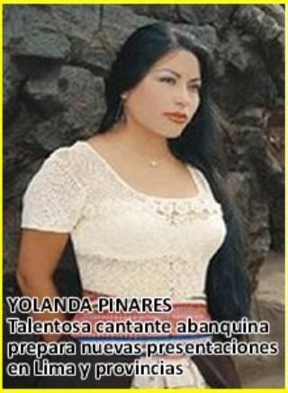 YOLANDA PINARES