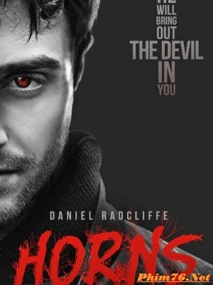Sừng Quỷ|| Horns