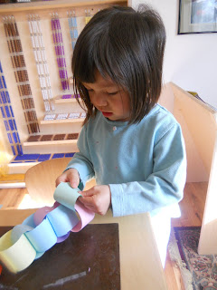 importance of cultural in montessori Dewey himself that discusses montessori's work directly, but kilpatrick makes   to experience a pedagogical approach that recognizes the importance of cultural.