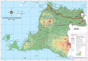 peta banten peta banten lengkap banten pada masa lalu merupakan sebuah ...