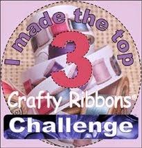 Challenge #45 - No Designer Paper