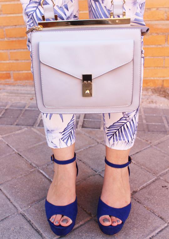 Estilismo: pantalones Capri