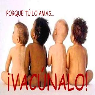 AFICHE: VACUNALO http://corresaltaycuidate.blogspot.com