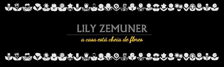 Lily Zemuner