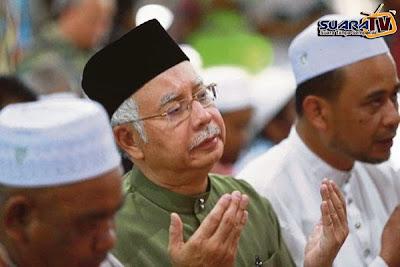 MEMPERTAHANKAN KEPENTINGAN NEGARA DAN UMAT ISLAM BUKAN SATU KESILAPAN