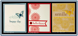Feeling Crafty Stamp of the Month Club - Happy Day check the details here