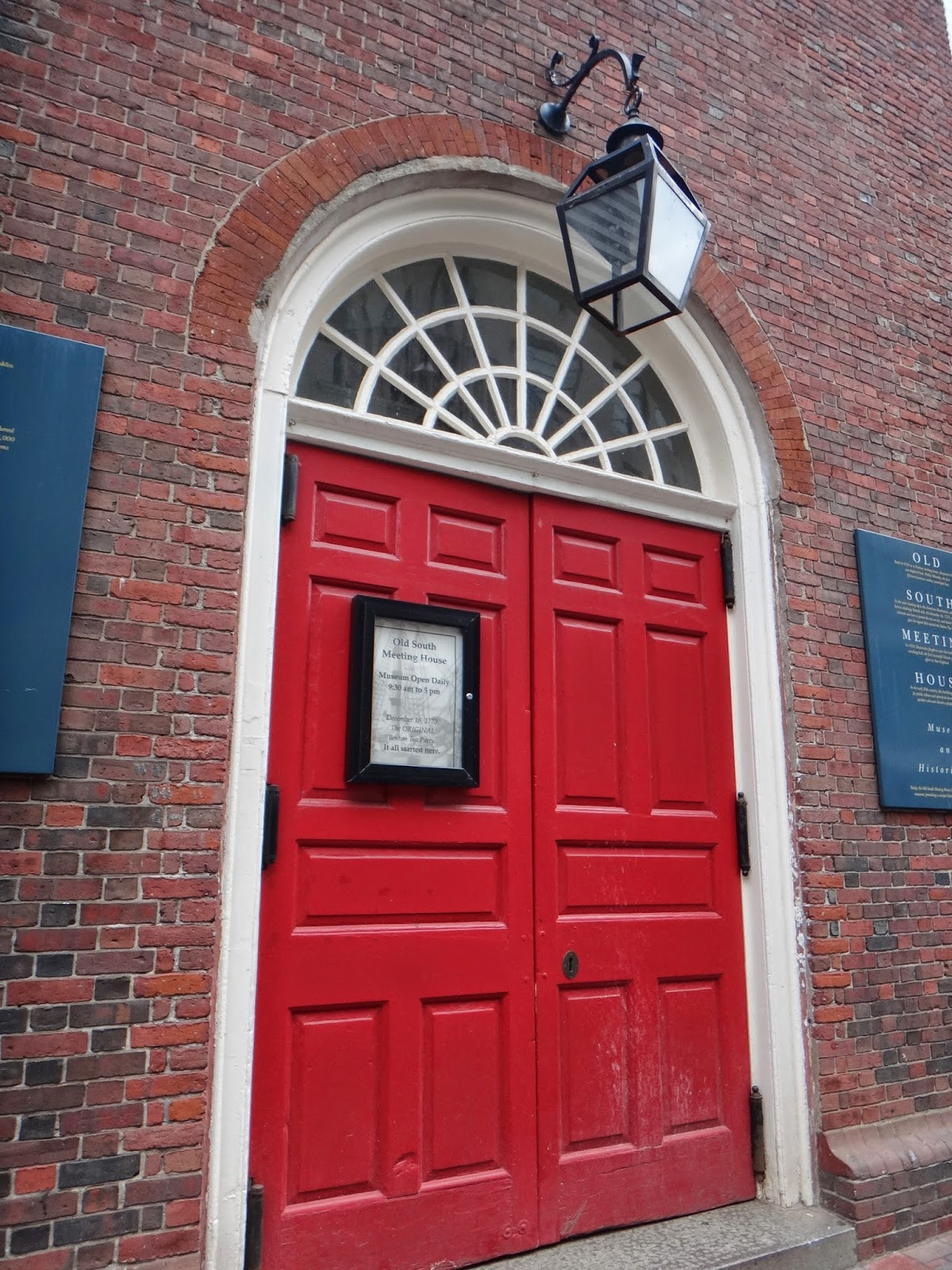 Boston, East Coast, New England, Travel