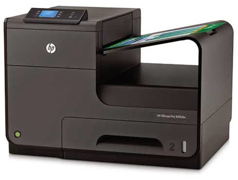 HP Officejet Pro X451dw Printer (CN463A)