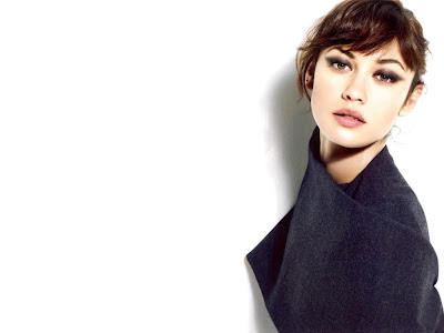 Olga Kurylenko HD Wallpapers