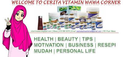 Cerita Vitamin Wawa