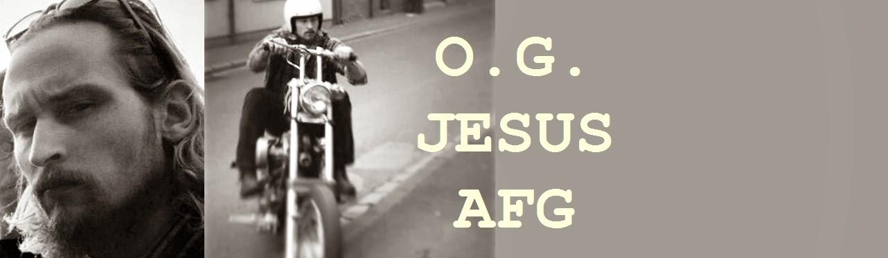 O.G. Jesus