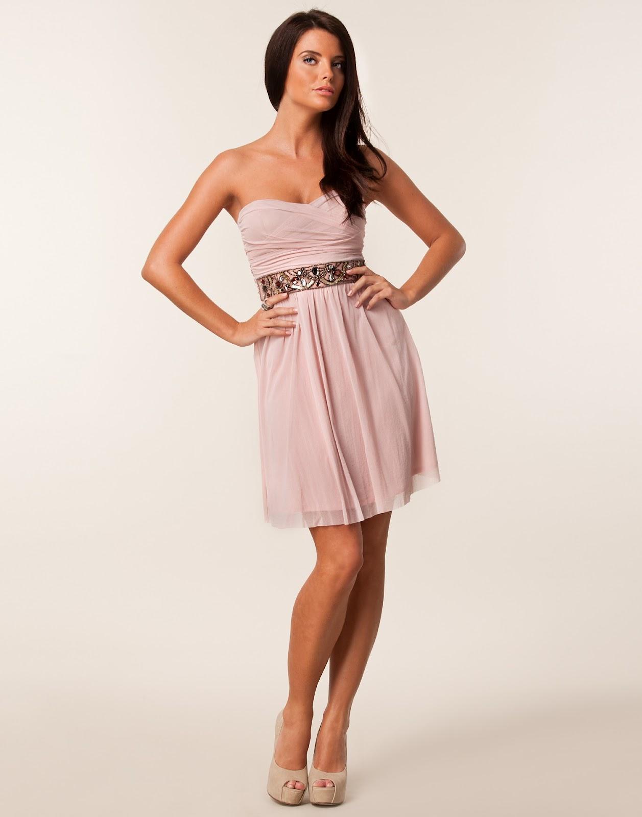 Mi Blog: Vestido Blanco para fiesta