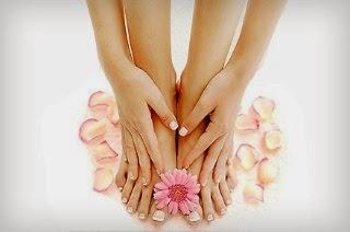 Tips merawat kulit kaki agar lembut dan halus