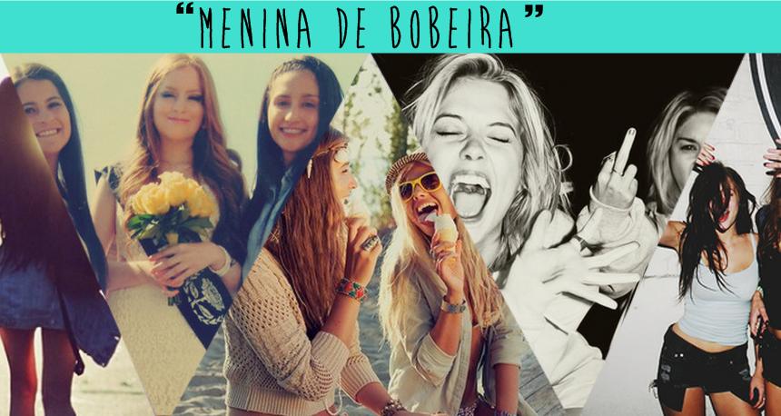 Meninas de Bobeira