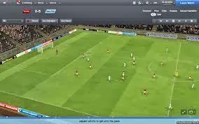 Futbol Takımı Yönetme