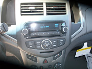 2012 Chevy Sonic