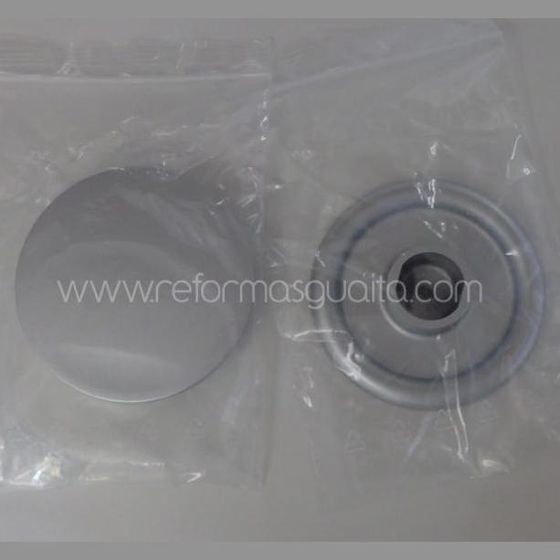 recambio tapa repuesto base enchufe extraible escamoteable