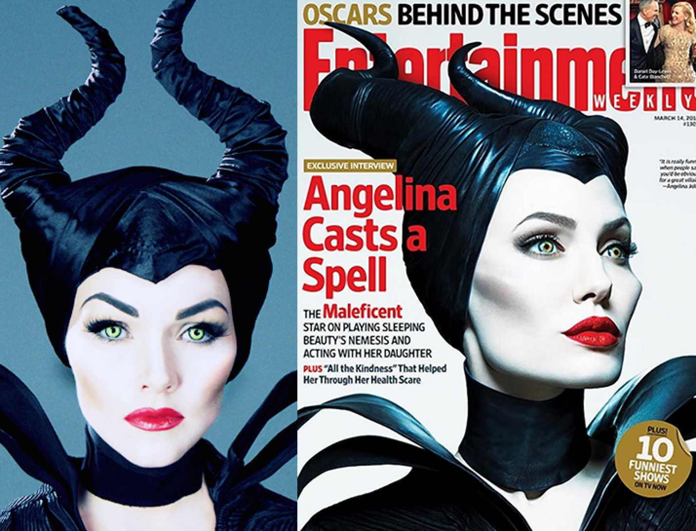 Kandeej how and what you need to look like angelina jolie as how and what you need to look like angelina jolie as maleficent baditri Gallery
