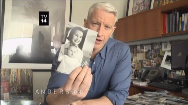 anderson cooper mom - photo #26