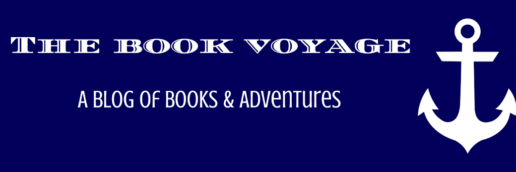 The Book Voyage