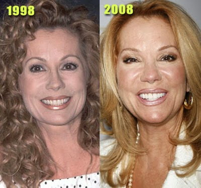 Kathie Lee Gifford tv Show Kathie Lee Gifford Was Born on