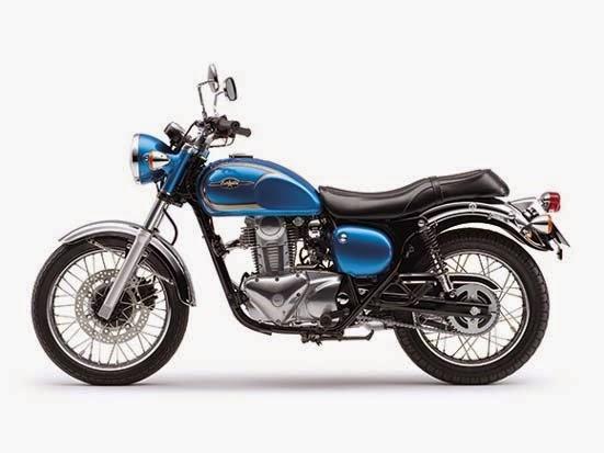 2015 KAWASAKI ESTRELLA 250 GALLERY | Motorider 88