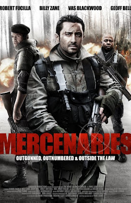 Watch Mercenaries 2011 BRRip Hollywood Movie Online | Mercenaries 2011 Hollywood Movie Poster