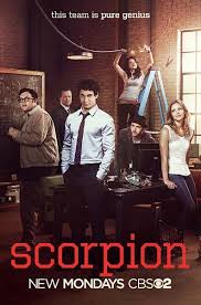 Assistir Scorpion 3 Temporada Dublado e Legendado Online