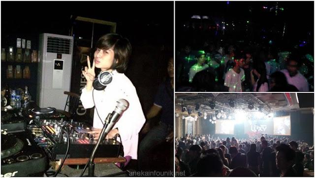 Ini Tempat Hiburan Dunia Malam Paling Heboh di Palembang