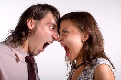 مكروهات الحياة الزوجية!