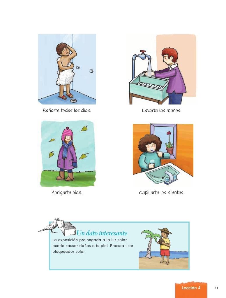 en la pagina 29 hay varias situaciones de riesgo tener la licuadora