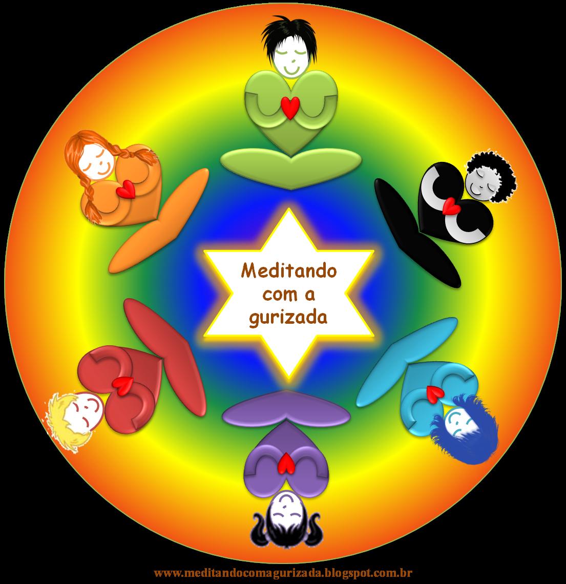 Blog Meditando com a Gurizada